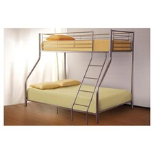 Bedroom Trio Triple Sleeper Bunk Bed