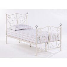 Florence Single Bed Frame