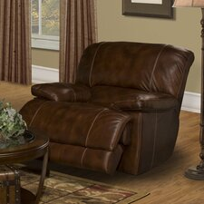 <strong>Parker Living</strong> Motion Mars Leather Chaise Recliner