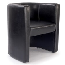 High Back Metro Tub Chair