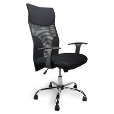 Managers High-Back Mesh Executive Chair