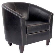 Metro Single Seat Reception Tub Chair