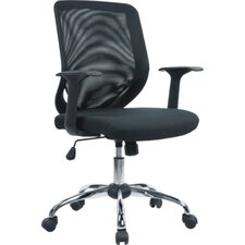 Operator Mid-Back Mesh Executive Chair