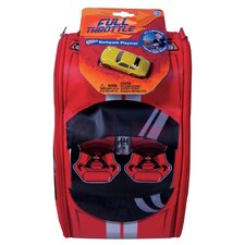 Full Throttle™ Street Racer Bring Along Backpack
