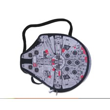 Lego Star Wars Large Millennium Falcon Messenger Bag