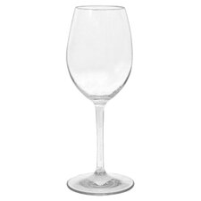 Drinkwise White Wine Glass (Set of 6)