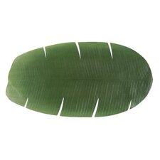Banana Leaf Table Runner