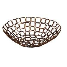 Linked Fruit Basket or Fruit Bowl