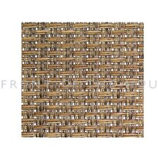 "<strong>Front Of The House</strong> Metroweave 11"" X 14"" Placemat in Beige (Set of 6)"