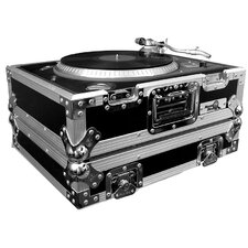 Turntable Deluxe Case