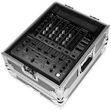 DJ Mixer Case (Accommodates Most Mixers)