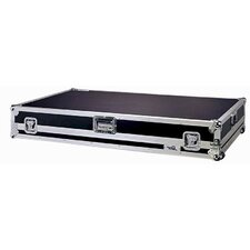 <strong>Road Ready Cases</strong> Mixer Case for Yamaha MC3212 Mixer with Wheels