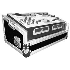 DJ Case for Numark CDMX1, CDMX2, CDMX3 and KMX01 CD Players