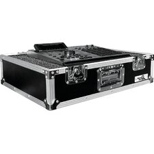 <strong>Road Ready Cases</strong> Digital Recording Studios Utility Case with Pick and Fit Foam