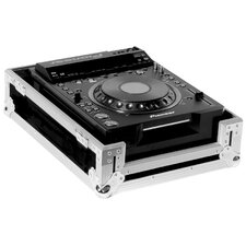 DJ CD Player ATA Case for Pioneer DVJ-X1 DVD Turntable