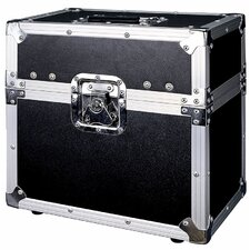 <strong>Road Ready Cases</strong> Microphone Case for 12 Microphone with Storage Compartment