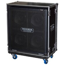 Guitar Combo Cases for Mesa Boogie Rectifier Straight 4 x 12 Cabinet with Caster Board
