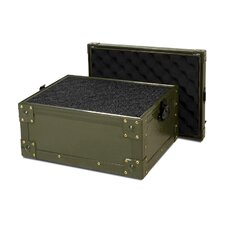 Water Resistant Utility Case with Pick and Fit Foam - International Protection Class Standard