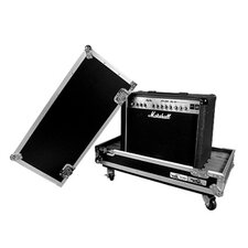 Large Guitar Amplifier Case - Size Adjustable