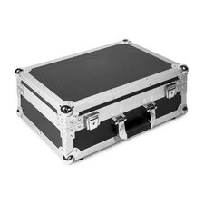 "ATA Case for Two 15"" Laptops"