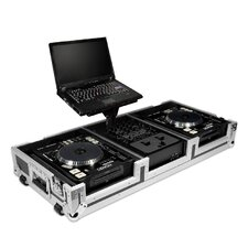 LapTop Trayz Series Integrated Laptop Stand with Wheels