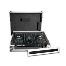 Case for Native Instruments S4 Kontroller and American DJ VMS4 Controller