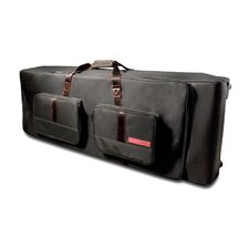 <strong>Gig Skinz</strong> Large 61 Keys Keyboard Bag with Wheels