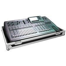 Case for Behringer X32 Mixer with Wheels