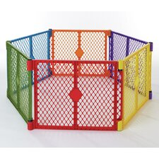 Superyard Colorplay Play Yard