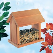 Hopper Bird Feeder
