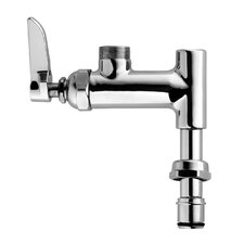 Add-On Single Hole Faucets For Easy Install Pre-Rinse Units