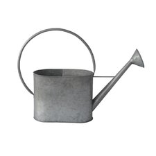 Metal Decorative Watering Can