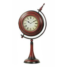 <strong>Cheungs</strong> Nautical Table Clock