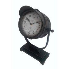 Table Spotlight Clock