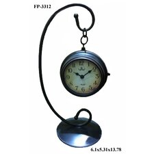 Table Hanging Clock