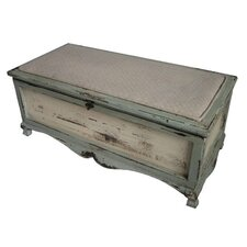 Shabby Bench Chest