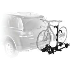 Doubletrack 2 Bike Rack
