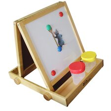 <strong>A+ Child Supply</strong> Tabletop Easel