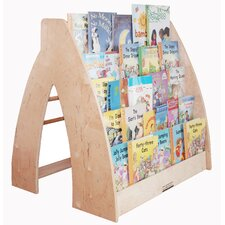 Traditional Book Stand