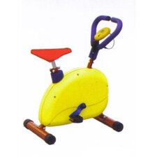 Kids Exercise Bike with Timer
