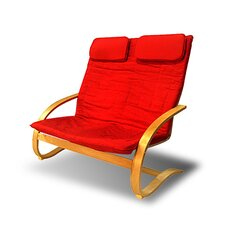 Read-A-Loud Kid's Rocking Chair