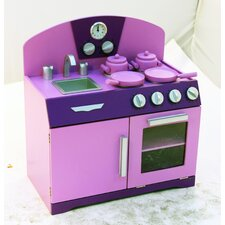 <strong>A+ Child Supply</strong> Retro Cooking Range