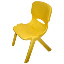 Plastic Kid's Novelty Chair (Set of 5)