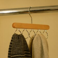 Simplicity Scarf Hanger