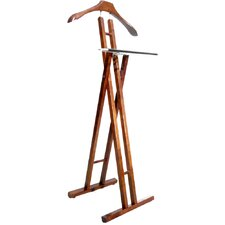 <strong>Proman Products</strong> Danny Foldable Valet Stand