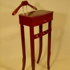 <strong>Proman Products</strong> Wellesley II Ladies Valet Stand