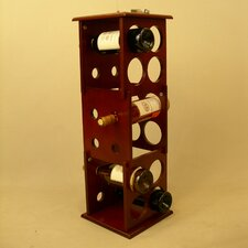 <strong>Proman Products</strong> Fuji 12 Bottle Wine Rack