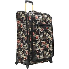 "Hat's Off 28"" Spinner Suitcase"