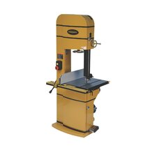 "PM1800 5 HP 230 V Single Phase 18"" Band Saw"