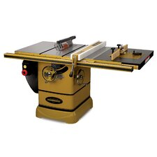 "PM2000 5 HP Single Phase Table Saw With 30"" Accu-Fence System"